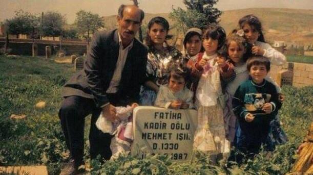 Bozan IŞIK Anısına saygıyla/ Mahir HARRAN