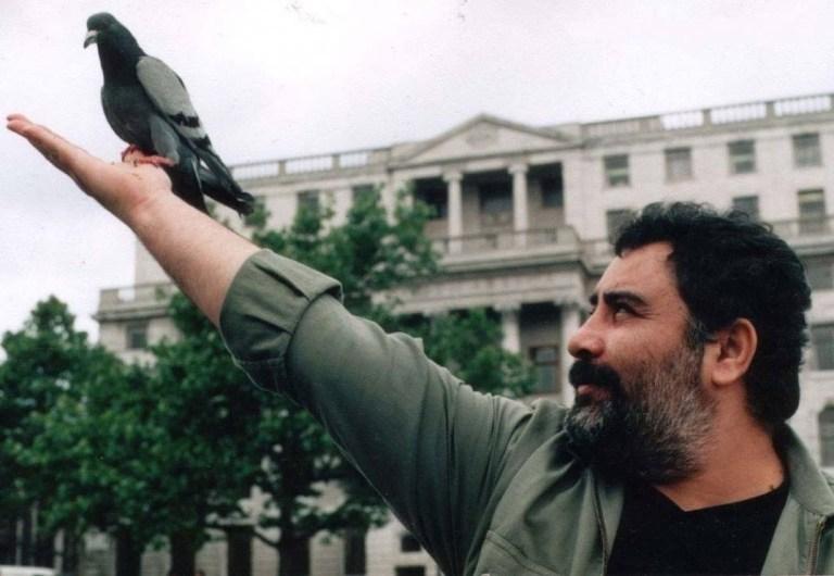 Mazhar Özsaruhan Yazdı: Ahmet Kaya…