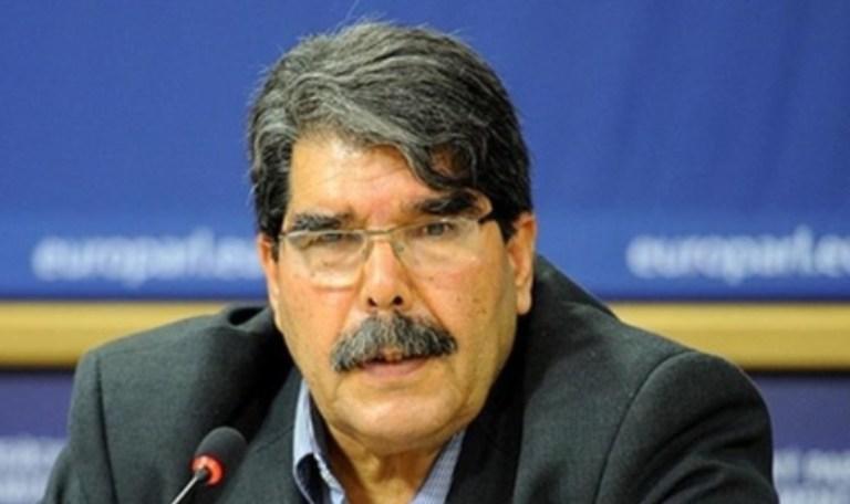 Aldar Xelil ve salih Müslim: Türkıye denetiminde bir güvenli bölge kabul etmiyoruz