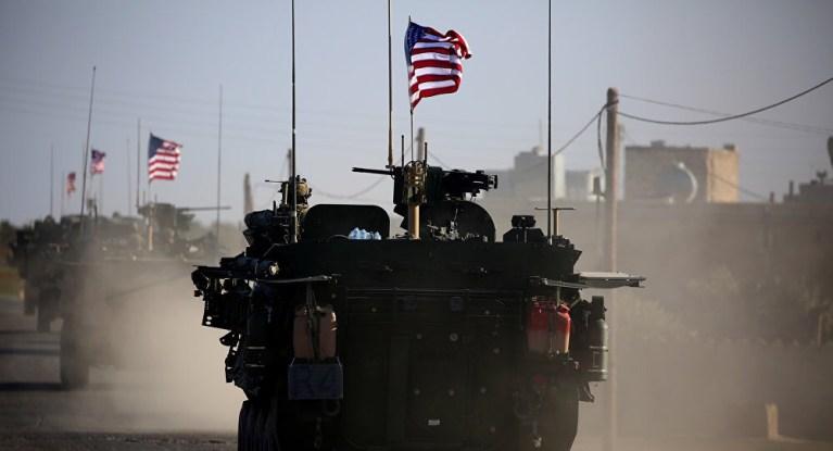 WP yazarı Ignatius: Kürtler, ABD kılavuzluğunda savaşmaya ve ölmeye hazır benzersiz müttefikler