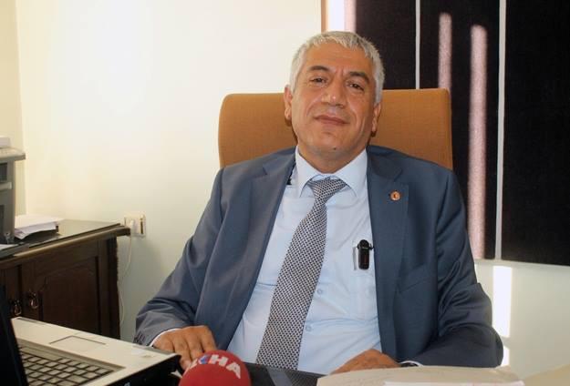 Av. Abdulmenaf kiran:AKP Kürdistan da Büyük Yenilgiye uğrayacak.