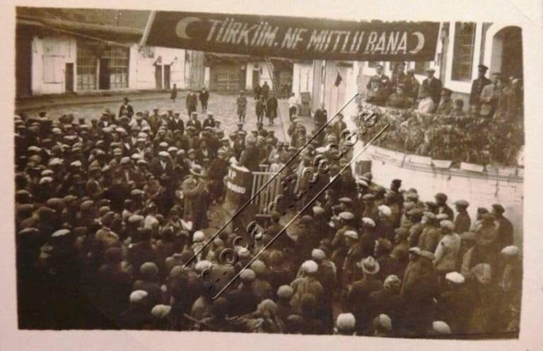 Yakup Aslan Yazdı: Dönemin Dahiliye Vekili Cemil Uybadin 1925 Raporu
