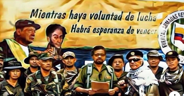 Kolombiya Barışı:  Hayat Ve Ölüm Arasında Aykan Sever