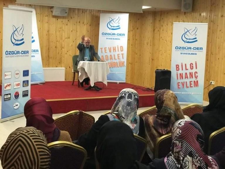 Fecri Dost Yazdı: Türkçü, Turancı Ümmetçilik