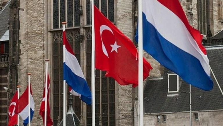 Hollanda, AB'nin Türkiye'ye silah ambargosu uygulamasını kabul etti