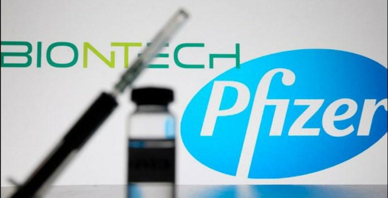 Coronavirus: ABD'de Pfizer/BioNTech aşının ilk parti dağıtımına başlandı