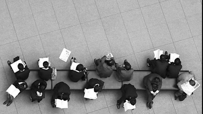 OECD raporuna göre, işsizlikte en büyük eşitsizlik Türkiye'de yaşanıyor