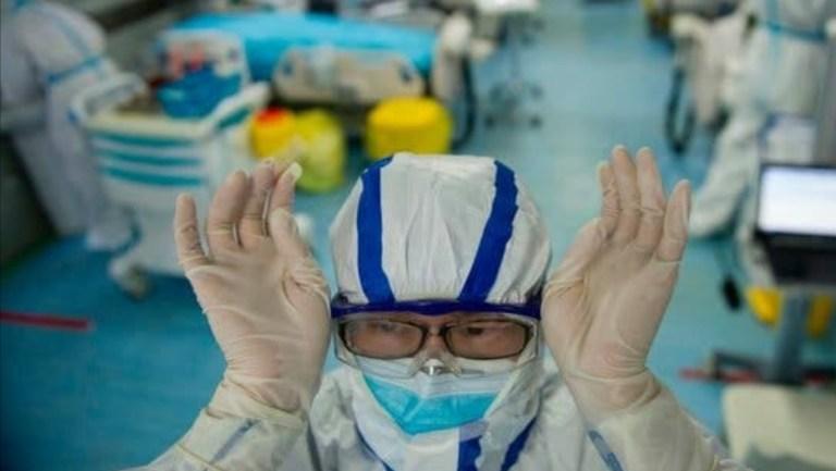 Alman şirket: Koronavirüs ilacını bulduk