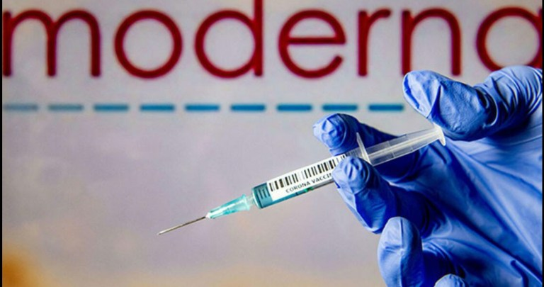 FDA Moderna'nın aşısına da onay verdi