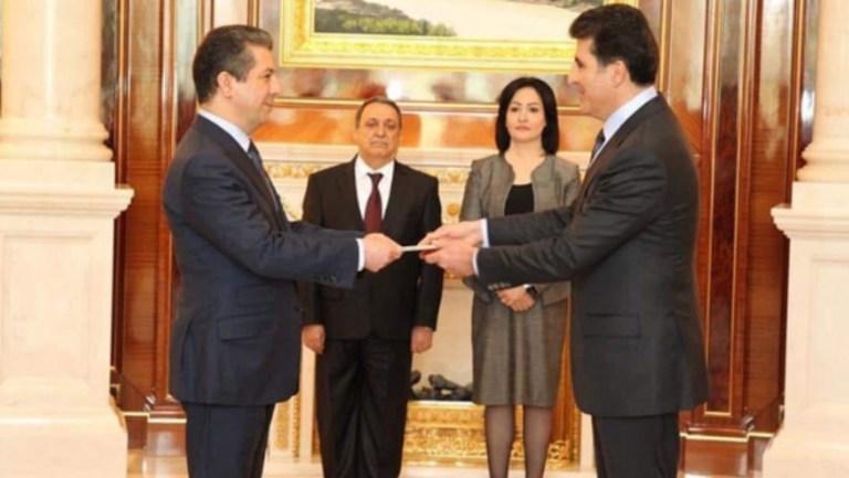 MASKELER ÇIKARILDI   Hasan H. Yıldırım & Hussein Erkan
