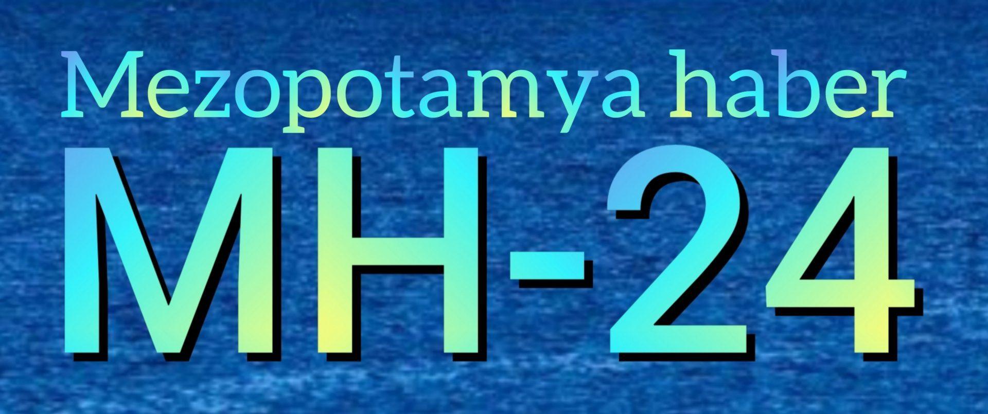 MEZOPOTAMYA HABER-24