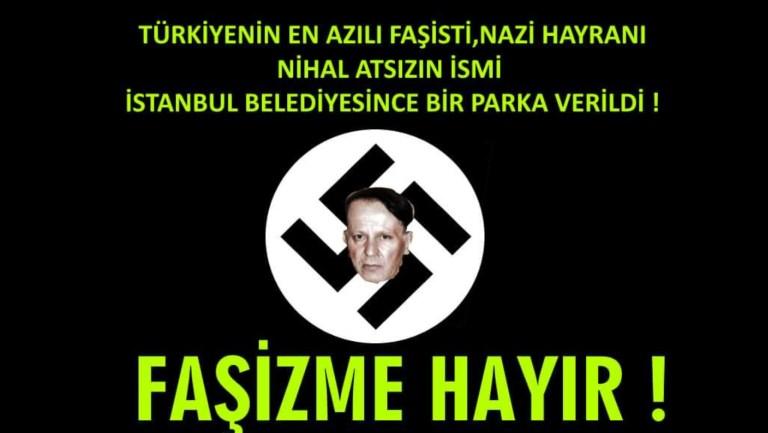 Erkan Polat Yazdı: FAŞİZME KARŞI YAŞASIN İNSANLIK !