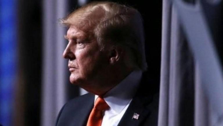 ABD'de anket: Kongre baskınının ardından halkın yüzde 57'si Trump'ın bir an önce görevden alınmasını istiyor