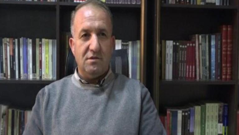 Bedran Çiya Kurd: Rusya Türkiye'yi şantaj aracı olarak kullanıyor
