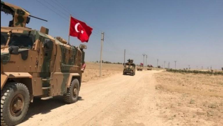 Arap basını: Türkiye, Biden döneminden önce Suriye'deki hareketliliğini arttırdı