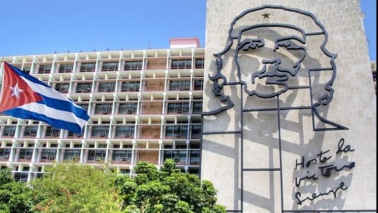 """Küba, """"teröre destek veren ülkeler listesine"""" alınması nedeniyle ABD'yi kınadı"""
