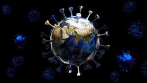 Bilim insanları, koronavirüsün iki yeni mutasyonunu keşfetti