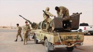 BM, yabancı savaşçıların Libya'dan çekilmesi için 3 gün süre verdi