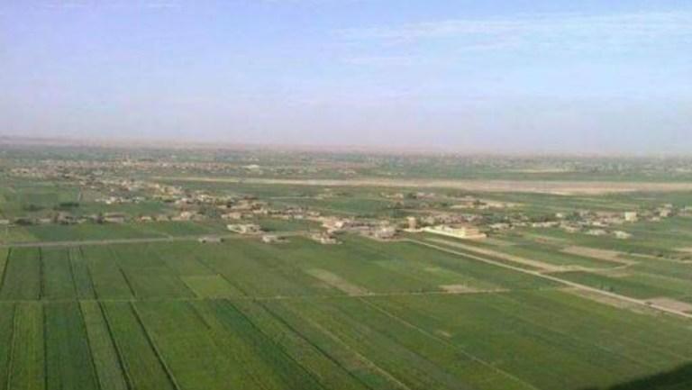 Şam hükümetinin tarım politikası çiftçiyi bezdirdi