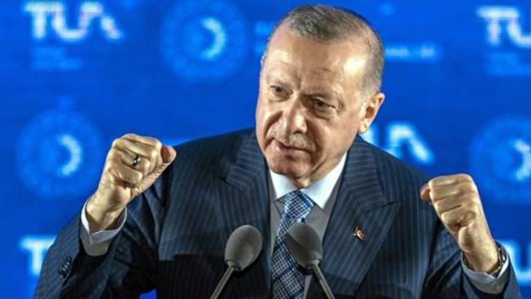 Erdoğan'dan '33 fezleke' açıklaması: Genel kurulda hemen eller iner kalkar