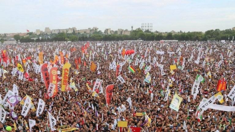 Mazhar Özsaruhan Yazdı: HDP Fobisi*