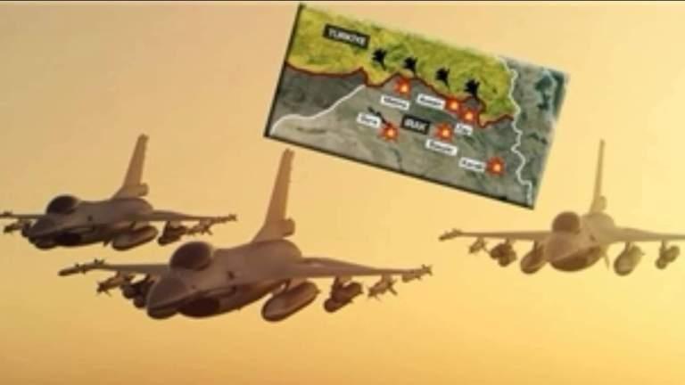 Sınır Ötesi Operasyon'unda Bilanço Ağırlaşıyor