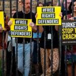 Uluslararası Af Örgütü: Türkiye'de hükümet trol orduları kurdu