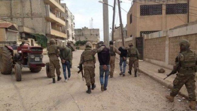 SMO'nun Türkiye'ye teslim ettiği 103 kişiye müebbet hapis verildi