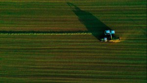 Belçikalı çiftçi, yanlışlıkla ülkesinin sınırını değiştirdi