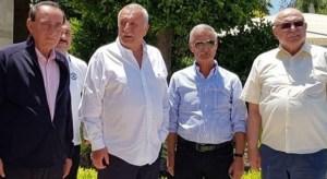 Susurluk'tan Saray'a kadar devlet çatırdıyor