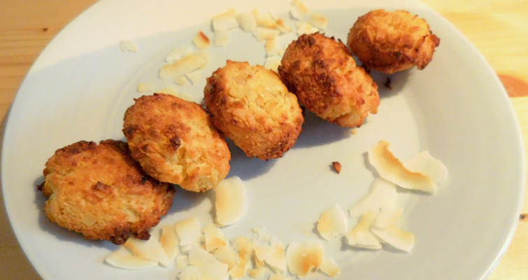 kokos koekjes happy sweets