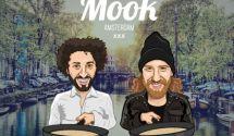 Crowdfunding Mook Pancakes