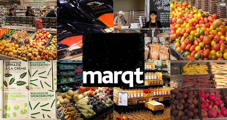 Marqt ondernemersinspiratie