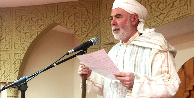 Jutta: La apertura del pecho al Islam (Audio Español/Árabe)