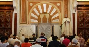 Jutba: Sobre los extremistas. (25.08.17) – Shaykh Ahmed Bermejo