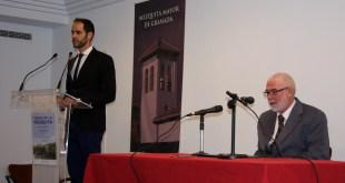 Conferencia de Hajj Abdel Gani Melara. ´Ulu-l-Ilm´- La gente de conocimiento (AUDIO)