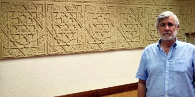 Entrevista a Jalid Nieto, portavoz de la Fundación Mezquita de Sevilla