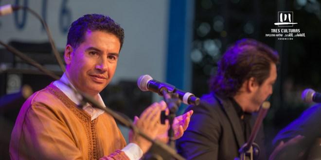 Concierto solidario a favor de los refugiados, Hamid Ajbar Flamenco Fusión, Fundación Tres Culturas