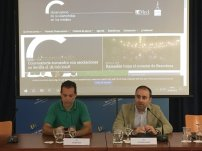 Presentación del Observatorio de la Islamofobia en la Fundación Tres Culturas