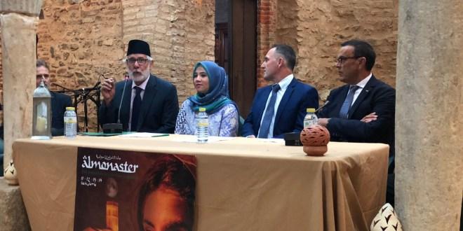 XIX Jornadas de Cultura Islámica en Almonaster la Real