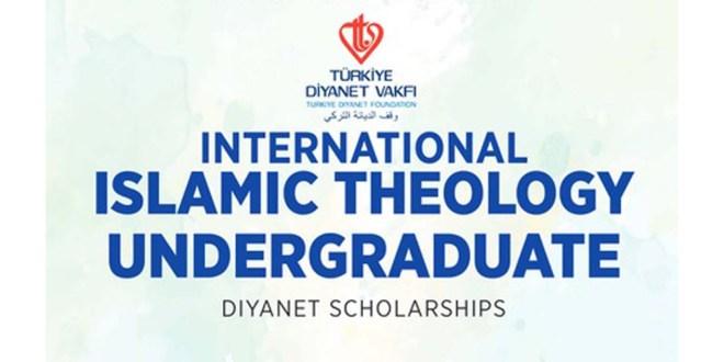 Becas de la Fundación Turkiye Diyanet para enseñanza secundaria y universidad