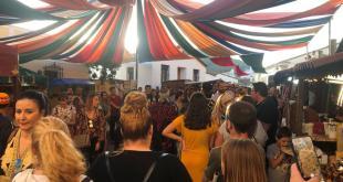 Resumen de las «XX Jornadas Islámicas» de Almonaster la Real, Huelva