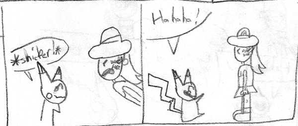 The Legend of Pokéme
