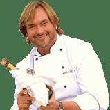 Chef John Paulk