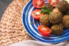 cuisine libanaise mezze