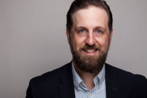 Meet the Panel: Matt Edwards, Shenandoah Conservatory