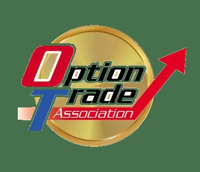 オプショントレード普及協会ロゴoptiontrade_logom_gold