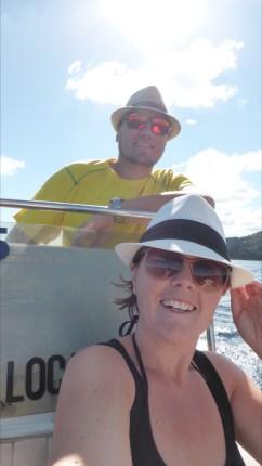 Bootsfahrt 5