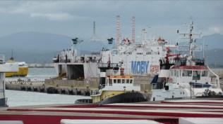 Piombino Hafen 4