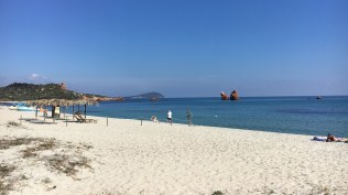 Spiaggia Cea